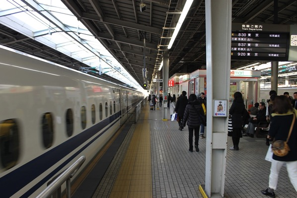 Bullet train 2692859 1280