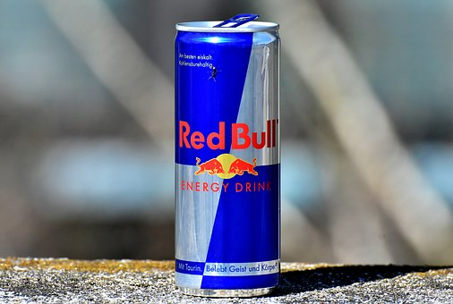 Red bull 3301415 340